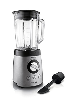 Der Standmixer Philips HR 2195/08 Avance Collection