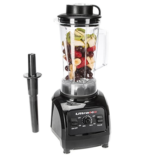Ultratec Power Smoothie Maker